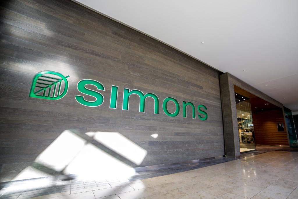 magasin Simons